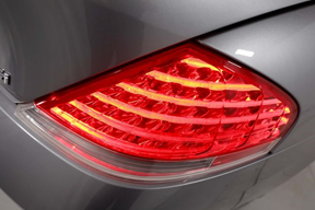 third gen BMW taillights