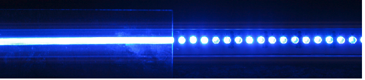 Led Light Shaping Diffuser Sheets And Strips For Quality
