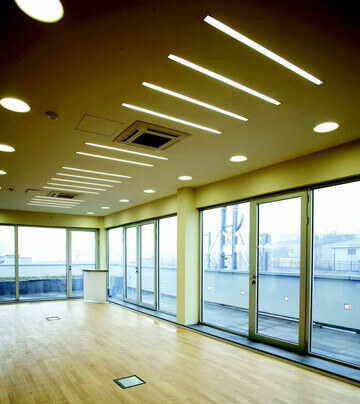 diffusers for linear lighting