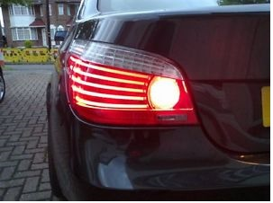uniform tail light