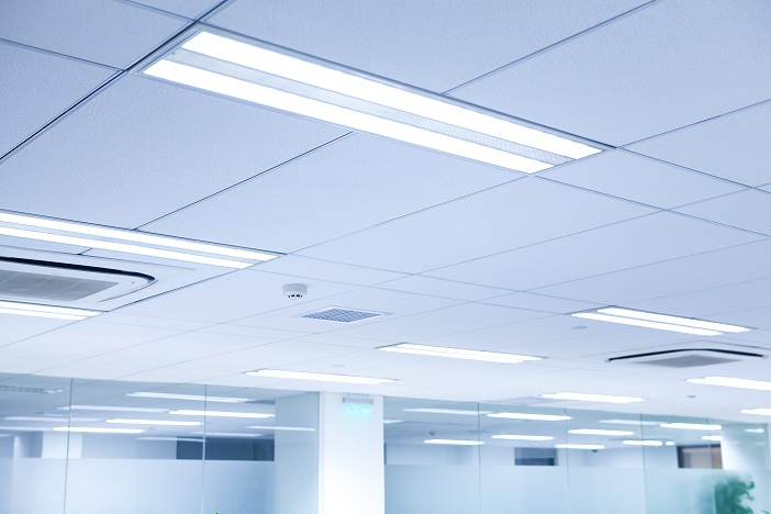 diffusion panels for ceiling lights