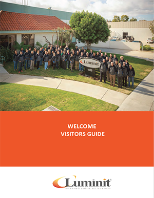 Torrance visitors guide