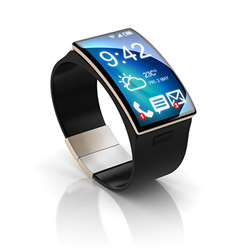 diffusers for smart watches